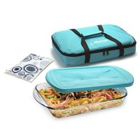 Anchor - Essentials Baking Dish with Carry Bag | Peter's of Kensington