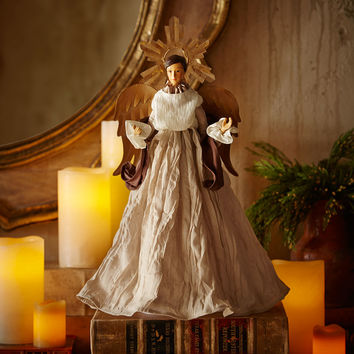 "Traditional 16"" Angel - Neiman Marcus"