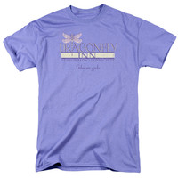 GILMORE GIRLS/DRAGONFLY INN 2 - S/S ADULT 18/1 - LAVENDAR -