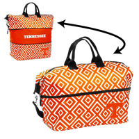 Tennessee Volunteers NCAA Expandable Tote