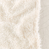 Faux Fur Throw Blanket | Urban Outfitters