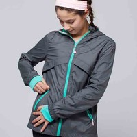 Sprint Speed Jacket | ivivva