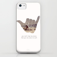 good vibrations iPhone & iPod Case by Basilique | Society6