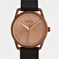 Nixon Mellor Black Watch at asos.com