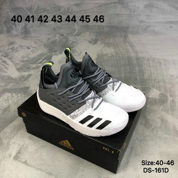 Adidas Harden Harden Vo BOOST  Men Women Fashion Casual Sports Basketball Shoes