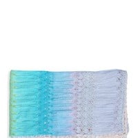 Missoni Oblong Scarf - Missoni Women - thecorner.com