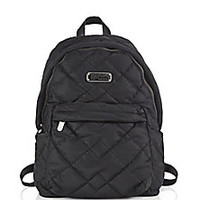 Marc by Marc Jacobs - Crosby Quilted Nylon Backpack - Saks Fifth Avenue Mobile