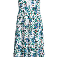 Rachel Zoe Flora Godet Dress