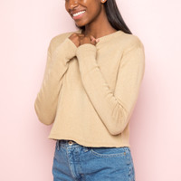 Francesca Sweater - Just In