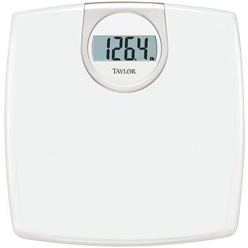 Taylor Lithium Digital Scale