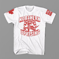 Toronto Raptors NBA Nothern Uprising 2014 OVO Drake Octobers Very Own T Shirt