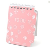 JetPens.com - Sun-Star Lightia TODO Memo Pad - Bird