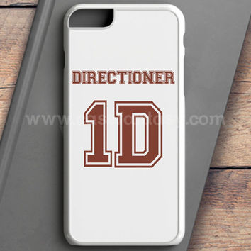 One Direction Polaroids iPhone 6 Plus Case | casefantasy
