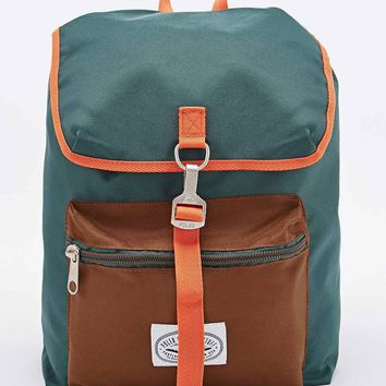 Poler Outdoor Stuff Field Backpack in Blue - Urban Outfitters