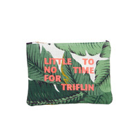 I liked this design on #Fab. Fab Exclusive Trifilin Pouch
