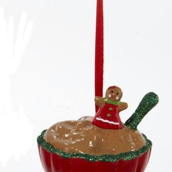 Christmas Ornament - Cookie Dough