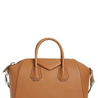 Givenchy 'Medium Antigona' Sugar Leather Satchel | Nordstrom