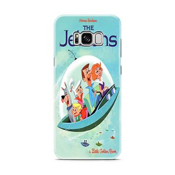A Little Golden Book The Jetsons Samsung Galaxy S8 | Galaxy S8 Plus Case