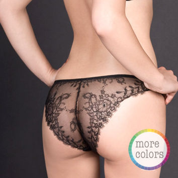 Maison Close: Villa Satine Panty