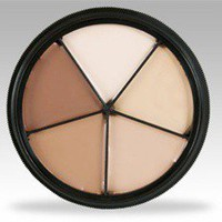 Mehron ProColoRing Concealer Frends Beauty Supply