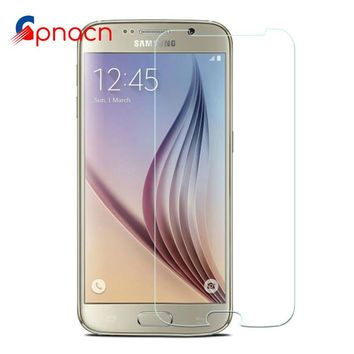 9H Screen Protector Tempered Glass For Samsung Galaxy S7 S6 S4 S5 S3 J1 J3 J5 J7 2016 Tempered Glass For Galaxy NOTE 5 4 3 Glass