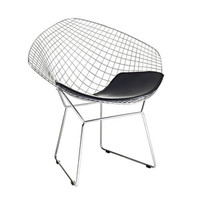 Graph Lounge Chair