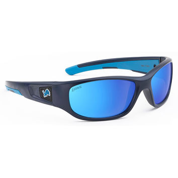 Detroit Lions Zone Kids Sunglasses