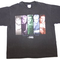 Pelican Merch — *NSYNC 1998 World Tour Tee