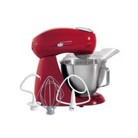 Hamilton Beach Eclectrics® All-Metal Stand Mixer