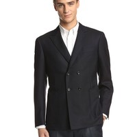 Canali Men's Two Button Sportcoat at MYHABIT