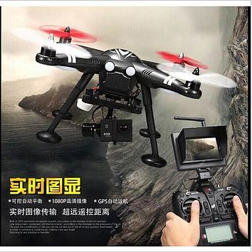 WKtoys XK X380 FPV Professional RC Drones Multicopter 1080P HD Camera Quadcopter