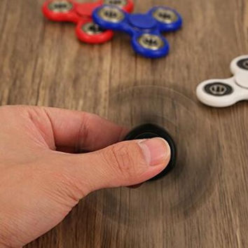 Hybrid Adults Black A Good Toy For Killing Time Spinner Fidget Toy and Autism Adult Children