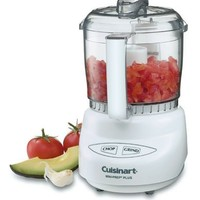 Cuisinart's® Mini-Prep™ Plus Food Processor | Walmart.ca
