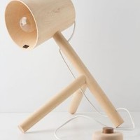 David Krynauw Littleman Desk Lamp in Assorted Size: One Size Lighting