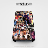 Five Seconds Of Summer case for iPhone, iPod, Samsung Galaxy, HTC One, Nexus