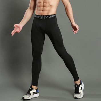 Newewt Men Compression Leggings