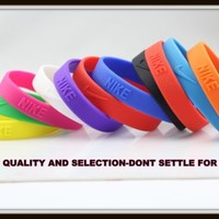 Nike Baller Band Silicone Rubber bracelet - NEW ARRIVAL x 1 ☆SALE ☆☆ LIMITED