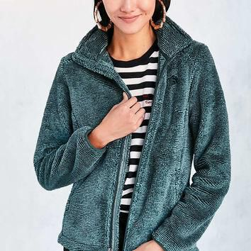 The North Face Osito Fuzzy Fleece Jacket - Urban Outfitters