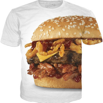 Burger King [Tee Shirt]