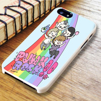 5 SOS Punk Rock 5 Seconds Of Summer iPhone 6 | iPhone 6S Case