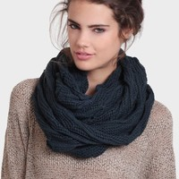 Park Avenue Infinity Scarf - New Arrivals - Clothing