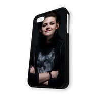 Kristen Stewart Twilight Saga Breaking Dawn iPhone 4/4S Case
