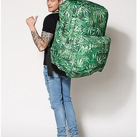 Pot Leaf Big A$$ Backpack - Spencer's