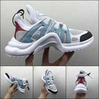 New Arrival Sci-Fi Sneakers Mens Womens Running Shoes Man Sport Boots Shoe Man Sports Boot Men Sport Shoe Woman Sneakers Run Mens Boot