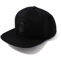 HELMET APE COLLEGE SNAP BACK CAP