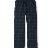 Scotch Plaid Sleep Pants: Sleepwear | Free Shipping at L.L.Bean