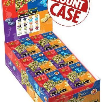 Jelly Belly BeanBoozled (Bean Boozled) 1.6 ounces x 24 boxes
