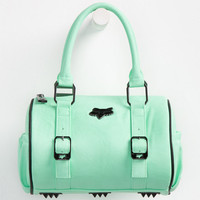 Fox Clarity Duffle Mint