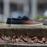Diamond Supply Co. - Madrid - Brown / Navy