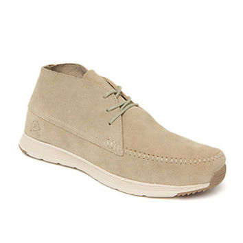 Ransom Alta Mid Light Bone Shoes at PacSun.com